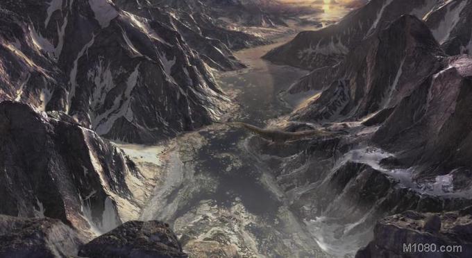 最终幻想:灵魂深处:第2话_番剧_bilibili_哔哩哔哩