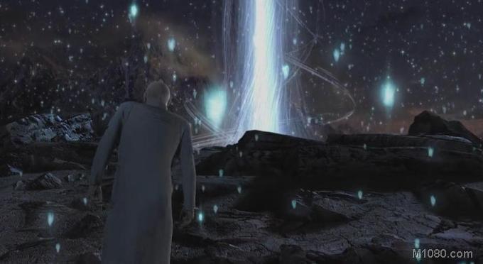 《最终幻想》系列电影动画推荐盘点 总有一部适合你_游侠网 Ali213.net