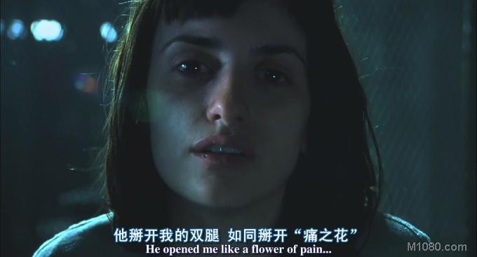 鬼影人(gothika) 1080p