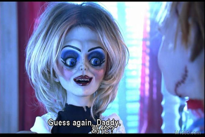鬼娃孽种(Seed of Chucky)鬼娃新娘之鬼娃也有种11