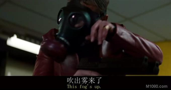 3D青蜂侠3D(The Green Hornet)11