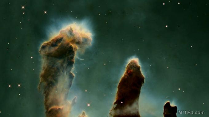 3D哈勃望远镜(IMAX: Hubble)19