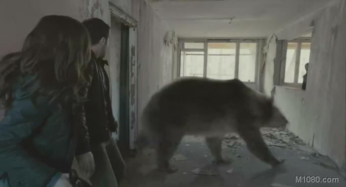 切尔诺贝利日记(chernobyl diaries)