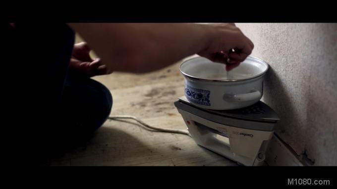 《格斗女孩(kriegerin) 1080p》图片