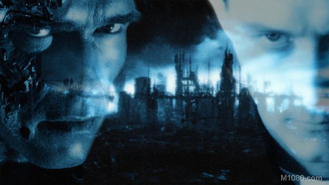 终结者1(The Terminator)3