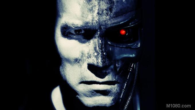 终结者1(The Terminator)1