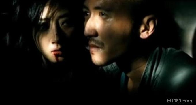 线人(Sin yan)13