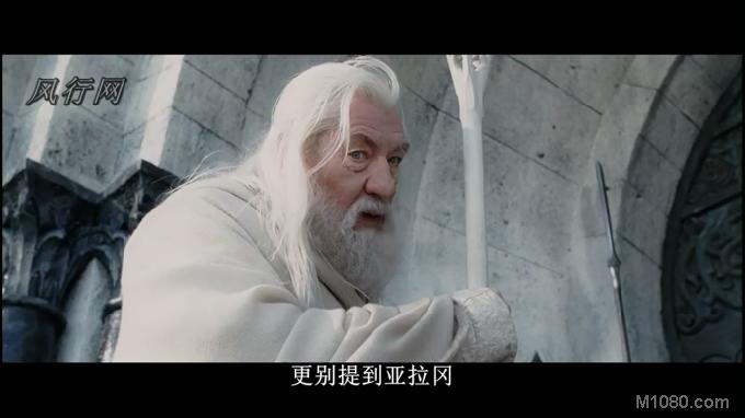 指环王3:王者无敌(The Lord of the Rings: The Return of the King)5