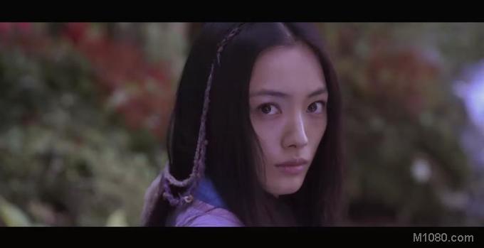 刀锋下的爱/忍(Shinobi)3