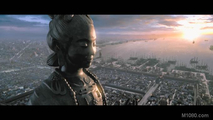 杨紫琼 《 007之明日帝国》,图片尺寸:640×374,来自网页:http://www.