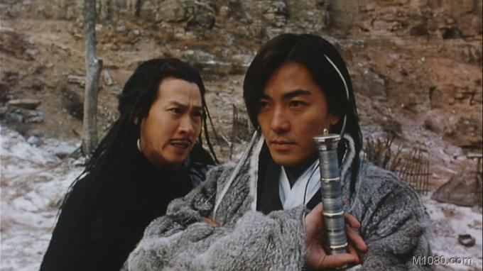 决战紫禁之巅(the duel)