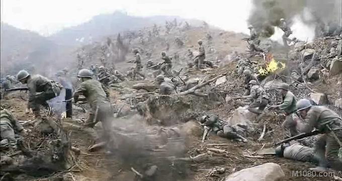 高地战(The Front Line - International)15