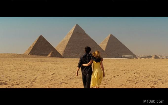 开罗时间(Cairo Time)