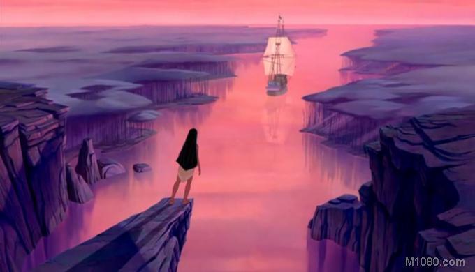 本片是迪士尼1995年出品的《风中奇缘》续集,剧情接第一部的故事。 公元1612年,Pocahontas(Irene Bedard 配音)听到 John Smith(Donal Gibson 配音)死讯的传言,不禁又开始迟疑自己当初所作的决定到底是对是错。后来她为了谋求她的族人与英国移民之间的和平关系,就随着一位年轻有为的英国外交官 John Rolfe 远渡重洋来到英国伦敦,展开一次前所未有的新世界之旅!