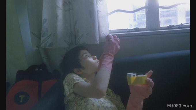 《重庆森林(chungking express) 1080p》图片