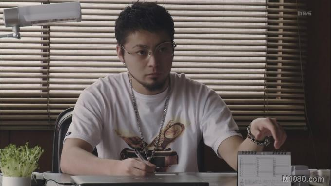 《暗金丑岛君(yamikin ushijima-kun) 1080p》