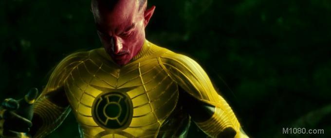 3D绿灯侠3D(Green Lantern)3