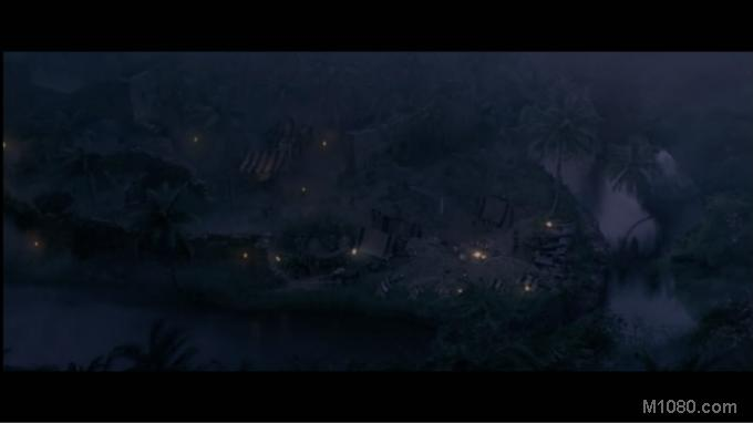 3D加勒比海盗4:惊涛怪浪(Pirates of the Caribbean: On Stranger Tides)17