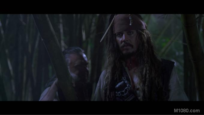 3D加勒比海盗4:惊涛怪浪(Pirates of the Caribbean: On Stranger Tides)15
