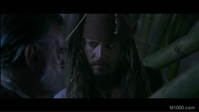 3D加勒比海盗4:惊涛怪浪(Pirates of the Caribbean: On Stranger Tides)13