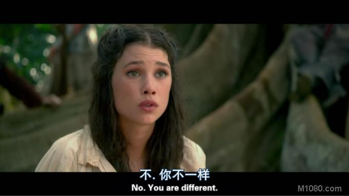 3D加勒比海盗4:惊涛怪浪(Pirates of the Caribbean: On Stranger Tides)5