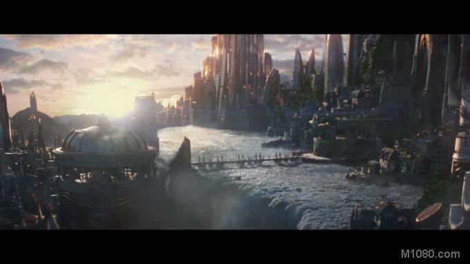 3D雷神托尔(Thor)9