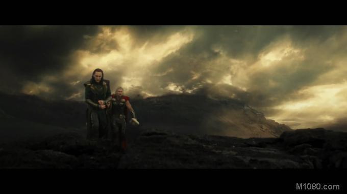 3D雷神托尔(Thor)3