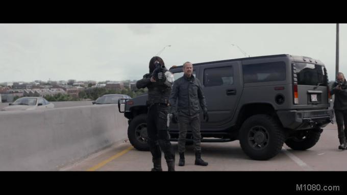 3D美国队长2 (Captain America: The Winter Soldier)19