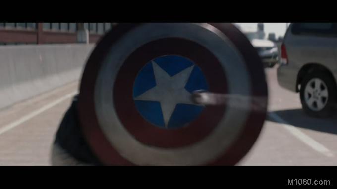 3D美国队长2 (Captain America: The Winter Soldier)17