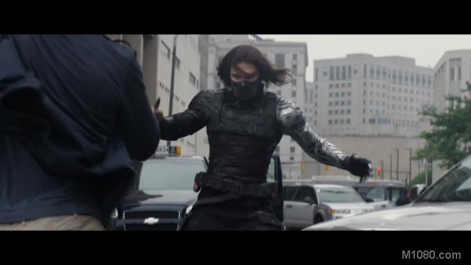 3D美国队长2 (Captain America: The Winter Soldier)11