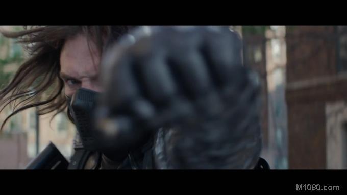 3D美国队长2 (Captain America: The Winter Soldier)9
