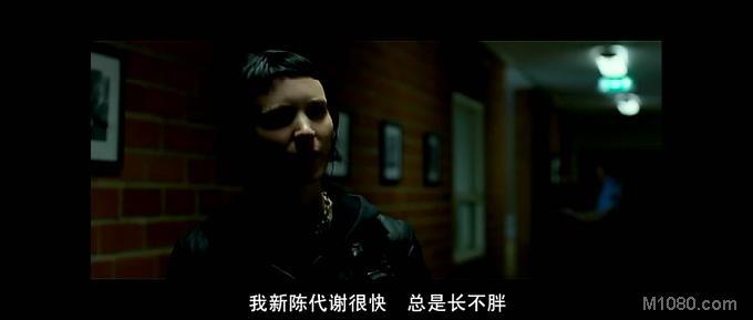 龙纹身的女孩(The.Girl.with.the.Dragon.Tattoo)_高清电影™