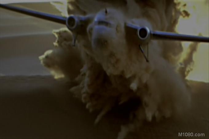 凤凰劫(Flight of the Phoenix)1