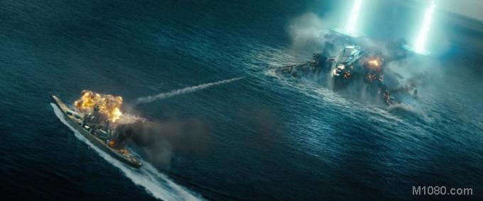 3D3D超级战舰(Battleship)5