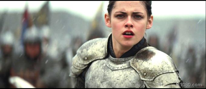 白雪公主与猎人(Snow White and the Huntsman)7