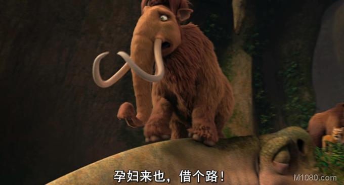 """居然""""母爱""""泛滥,想作这三只小霸王龙的妈妈,结果被小恐龙真正的妈妈"""