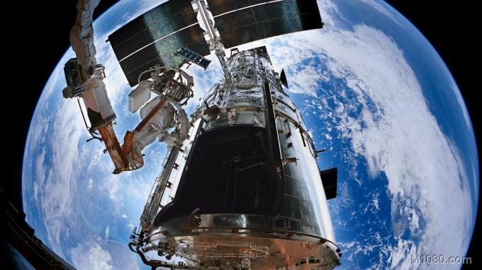 3D哈勃望远镜(IMAX: Hubble)13
