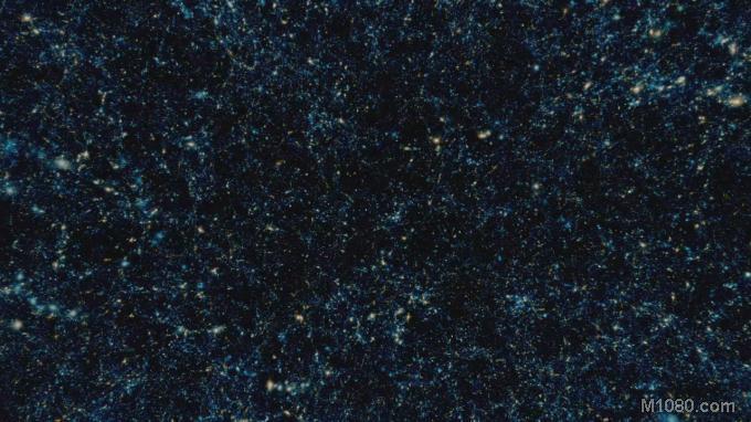 3D哈勃望远镜(IMAX: Hubble)11