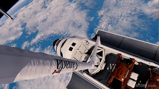 3D哈勃望远镜(IMAX: Hubble)3