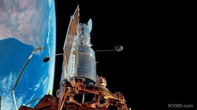 3D哈勃望远镜(IMAX: Hubble)1