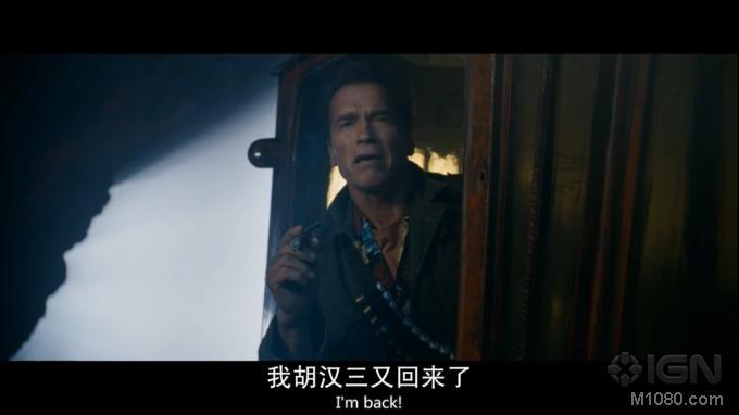 敢死队2(The Expendables 2)1