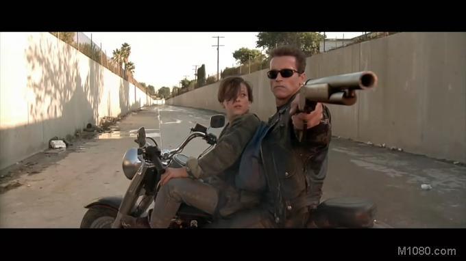 终结者1(The Terminator)19