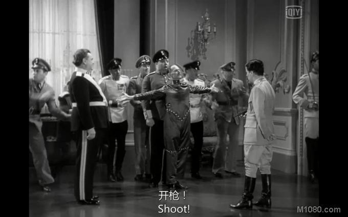 大独裁者(The Great Dictat)11