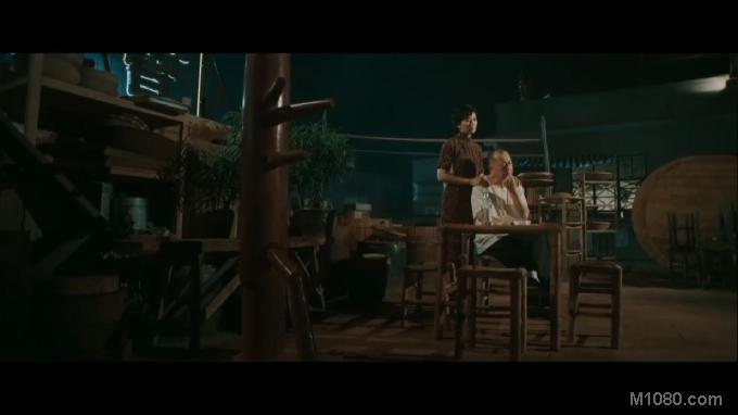 叶问:终极一战(ip man:the final fight)图片