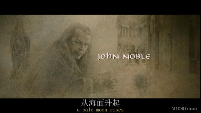 指环王3:王者无敌(The Lord of the Rings: The Return of the King)7