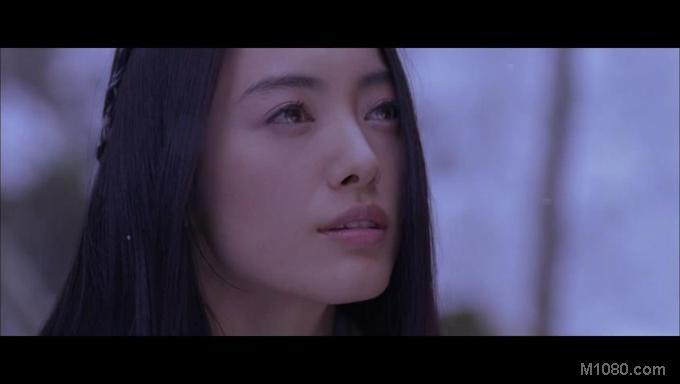 刀锋下的爱/忍(Shinobi)15