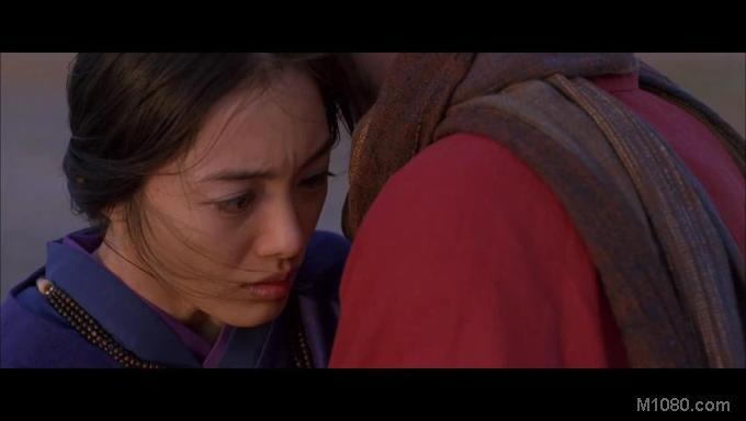 刀锋下的爱/忍(Shinobi)13