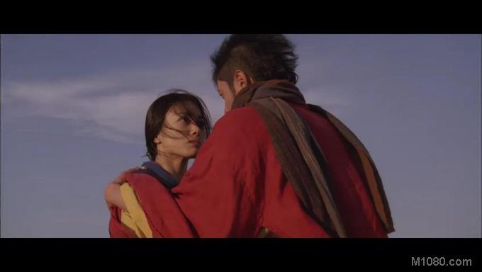 刀锋下的爱/忍(Shinobi)5