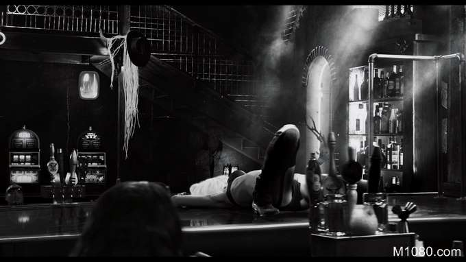 罪恶之城2 (Sin City: A Dame to Kill For)7