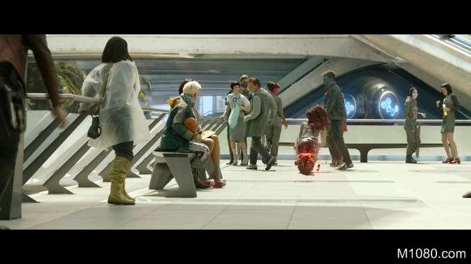 银河护卫队 (Guardians of the Galaxy)